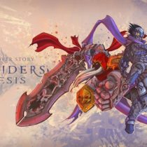 Darksiders Genesis MacBook OS X Version