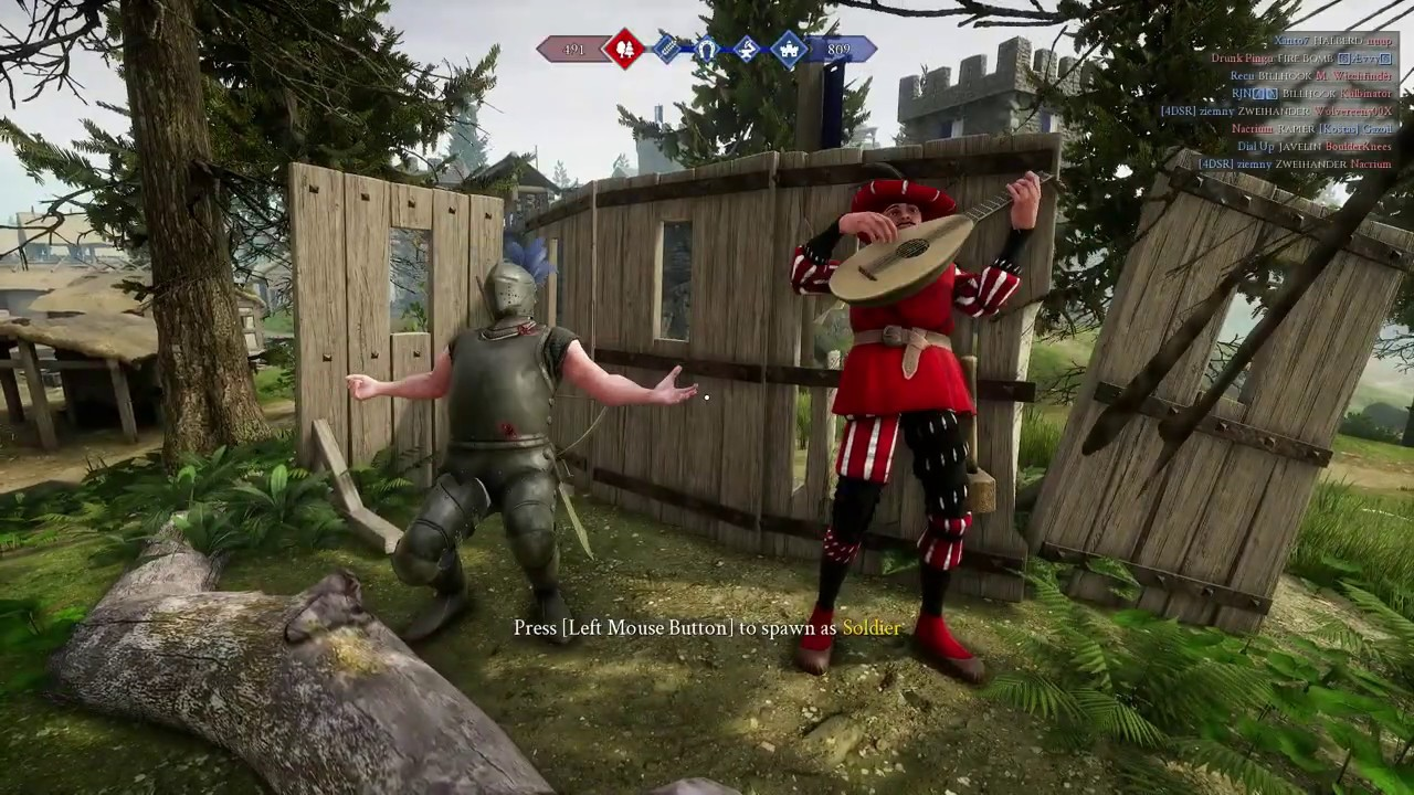 28+ How To Vote Kick In Mordhau  Images