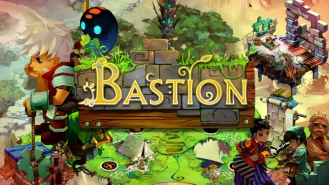 Bastion MacBook OS X Version