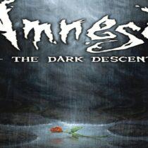 Amnesia: The Dark Descent for MacBook