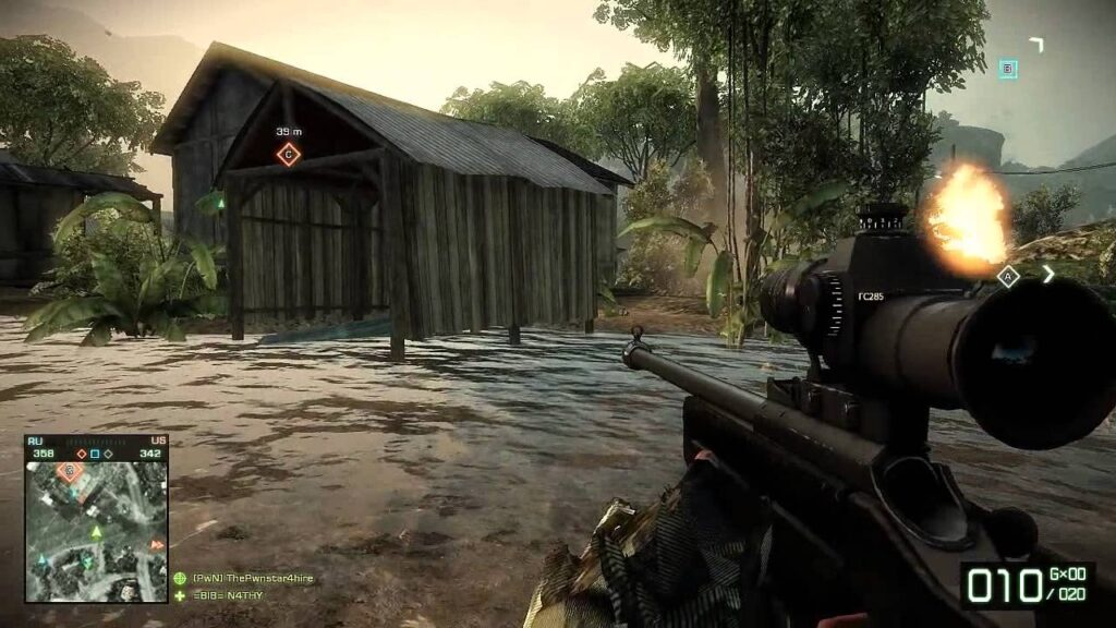 Battlefield Bad Company 2 For Macbook Download Now
