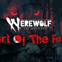 Werewolf: The Apocalypse – Heart of the Forest for MacBook