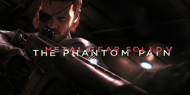 Metal Gear Solid V: The Phantom Pain for MacBook