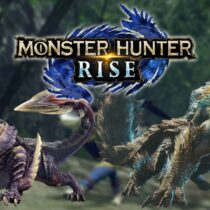 Monster Hunter Rise for MacBook