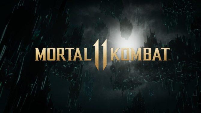Mortal Kombat 11 for macOS