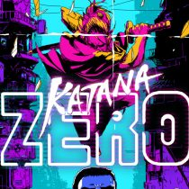 Katana Zero MacBook OS X Version