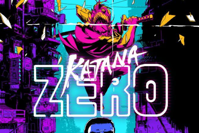 Katana Zero MacBook OS X Version