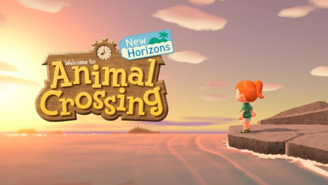 Animal Crossing: New Horizons for MacBook