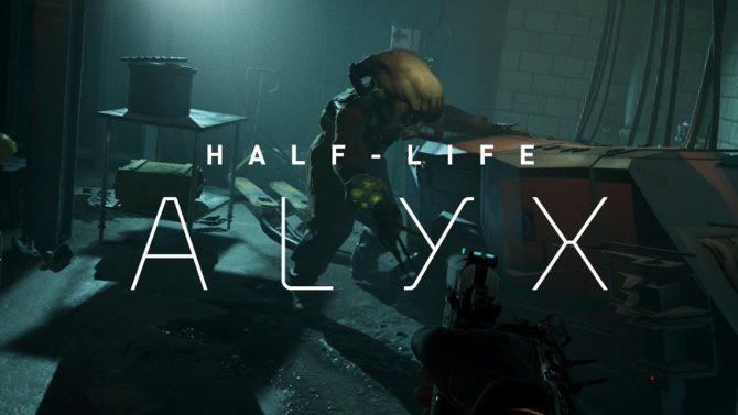 Half-Life: Alyx for MacBook