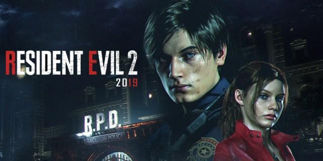 Resident Evil 2 (2019) for macOS