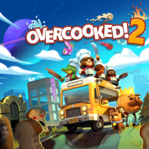 Overcooked 2 MacBook OS X Version