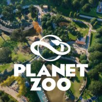 Planet Zoo for MacBook