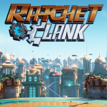 Ratchet & Clank MacBook Version