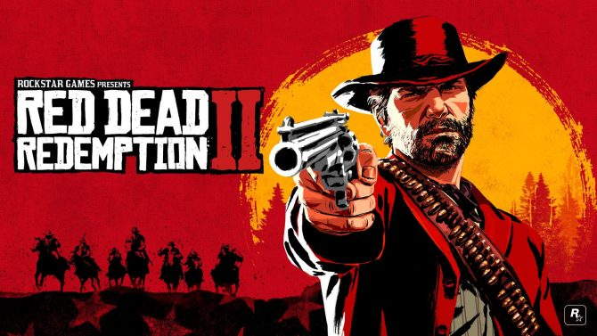 Red Dead Redemption 2 MacBook OS X Version