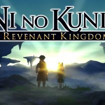Ni no Kuni II: Revenant Kingdom MacBook OS X Version