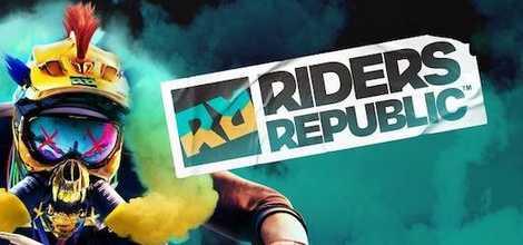 Riders Republic for MacBook