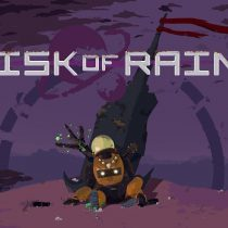 Risk of Rain 2 MacBook OS X Version
