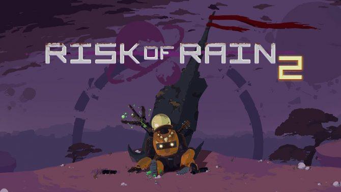 Risk of Rain 2 MacBook OS X Version