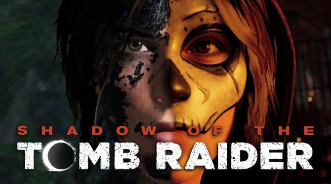 Shadow of the Tomb Raider for MacBook