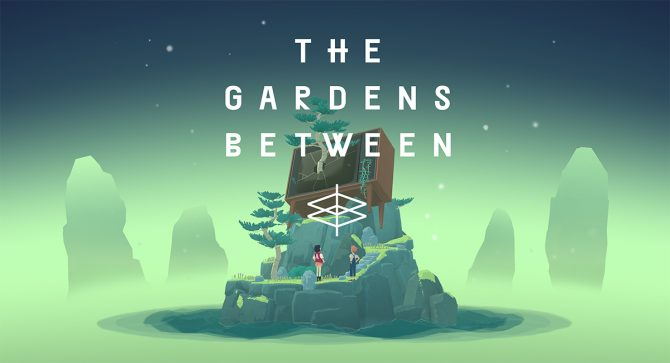 The Gardens Between for MacBook