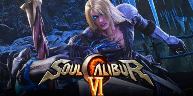 Soulcalibur VI for macOS