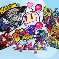 Super Bomberman R for MacBook