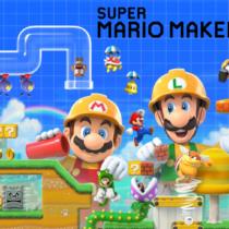 Super Mario Maker 2 for MacBook