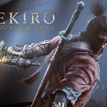 Sekiro: Shadows Die Twice for MacBook