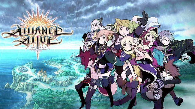 The Alliance Alive for macOS