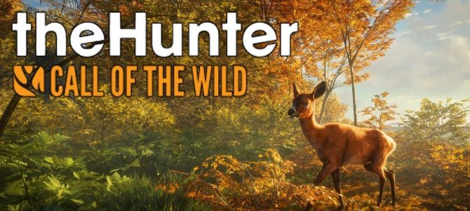 theHunter: Call of the Wild for Mac