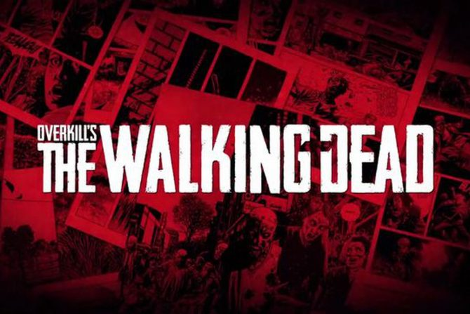 Overkill's The Walking Dead for MacBook