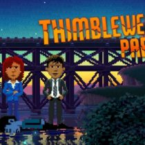 Thimbleweed Park for MacBook