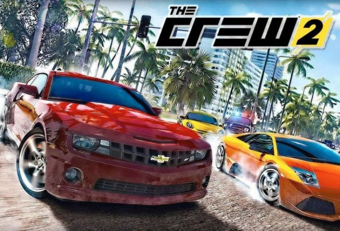 The Crew 2 for macOS