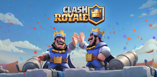 Clash Royale MacBook OS X Version