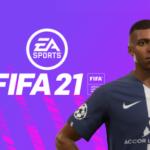 FIFA 21 MacBook Version