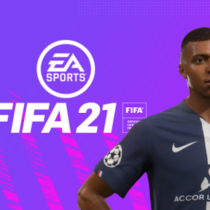 FIFA 21 MacBook Version