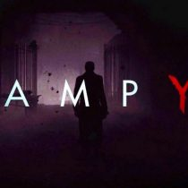 Vampyr MacBook Version