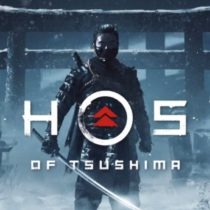 Ghost of Tsushima for MacBook